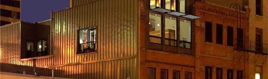 Downtown Loft at Meteek Supply