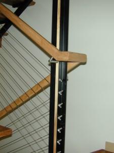 Wire Rope 7×19 – 1/4″ - Meteek Supply