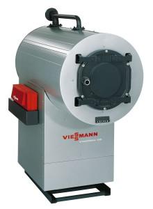 Viessmann Vitocrossal 300 – commercial boiler - Meteek Supply