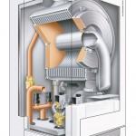 Viessmann Vitodens 200 – Residential Boiler