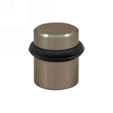 Deltana Floor Mounted Bumper Round Universal 1-1/2″ - Meteek Supply