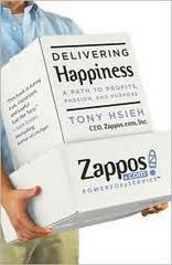 Delivering Happiness - Meteek Supply
