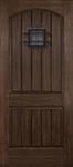 Fiberglass Exterior Doors - Meteek Supply