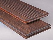 Fused Exterior Bamboo - Meteek Supply