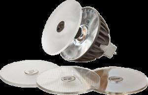 SORAA LED Snap System - Meteek Supply