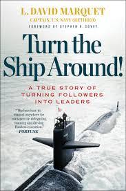 Turn The Ship Around - Meteek Supply