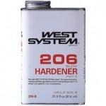 West 206 Epoxy Hardener