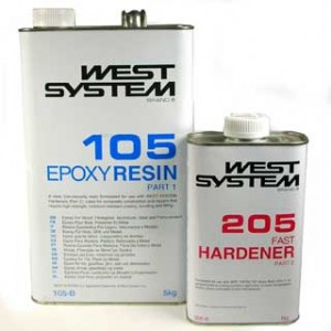 West System Epoxy - Meteek Supply