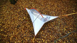 Tentsile Flite+ Tent - Meteek Supply