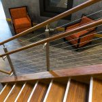 Stainless Steel Cable Railing and Hardware