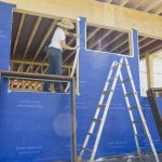 Rockwool, Siga and Rainscreen: the All-Weather Trio