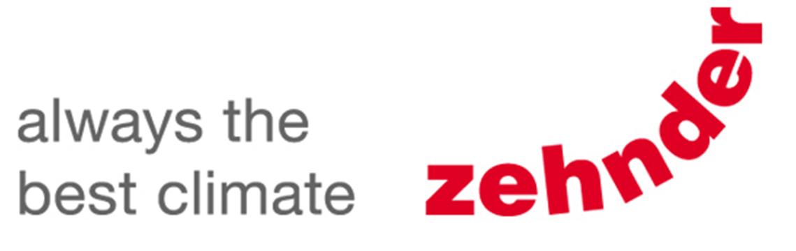 Zehnder Residential Ventilation Systems