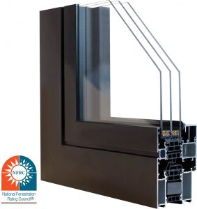 Glo European Windows A5 - Meteek Supply